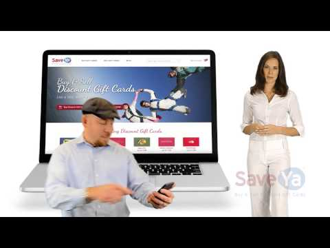 Video of SaveYa - Buy & Sell Gift Cards