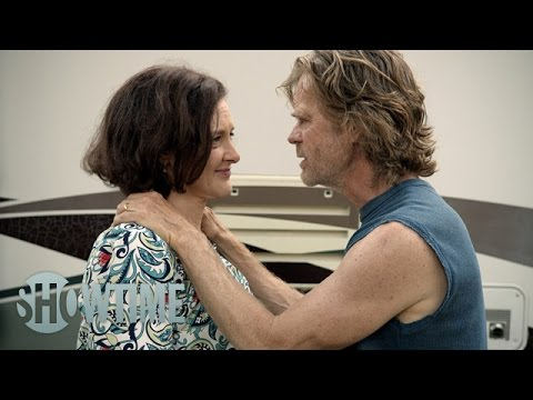 Shameless   'Test Driving Our New Home' Official Clip ft. William H. Macy   Season 5 Episode 3