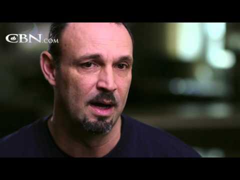Drug Addiction Forces Man to Seek God – cbn.com