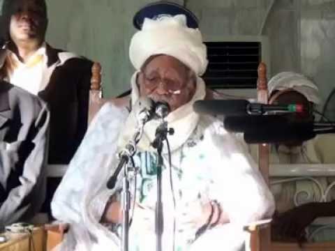 Sheikh Dahiru Bauchi Tafsir'14 Day 6th