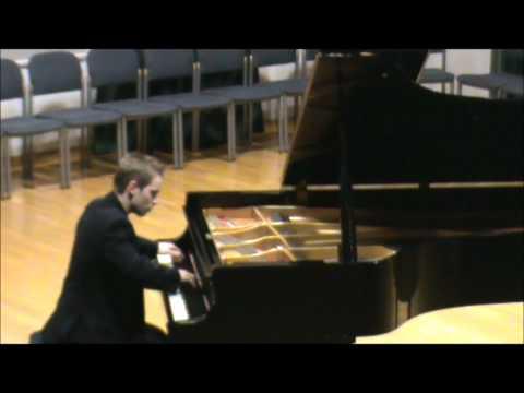 Chopin nocturne in c # minor, Luis Grané