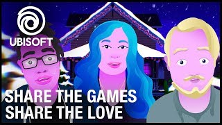 Share the Games, Share the Love | Ubisoft [NA] by Ubisoft