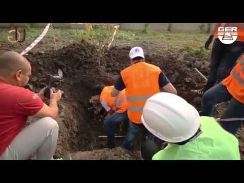 Underground Gold And Treasure Detector ( Documentary Film )