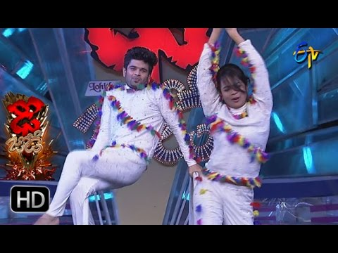 Video Sudharshan and Ramya Performance | Dhee Jodi | 28th December 2016| ETV Telugu download in MP3, 3GP, MP4, WEBM, AVI, FLV January 2017