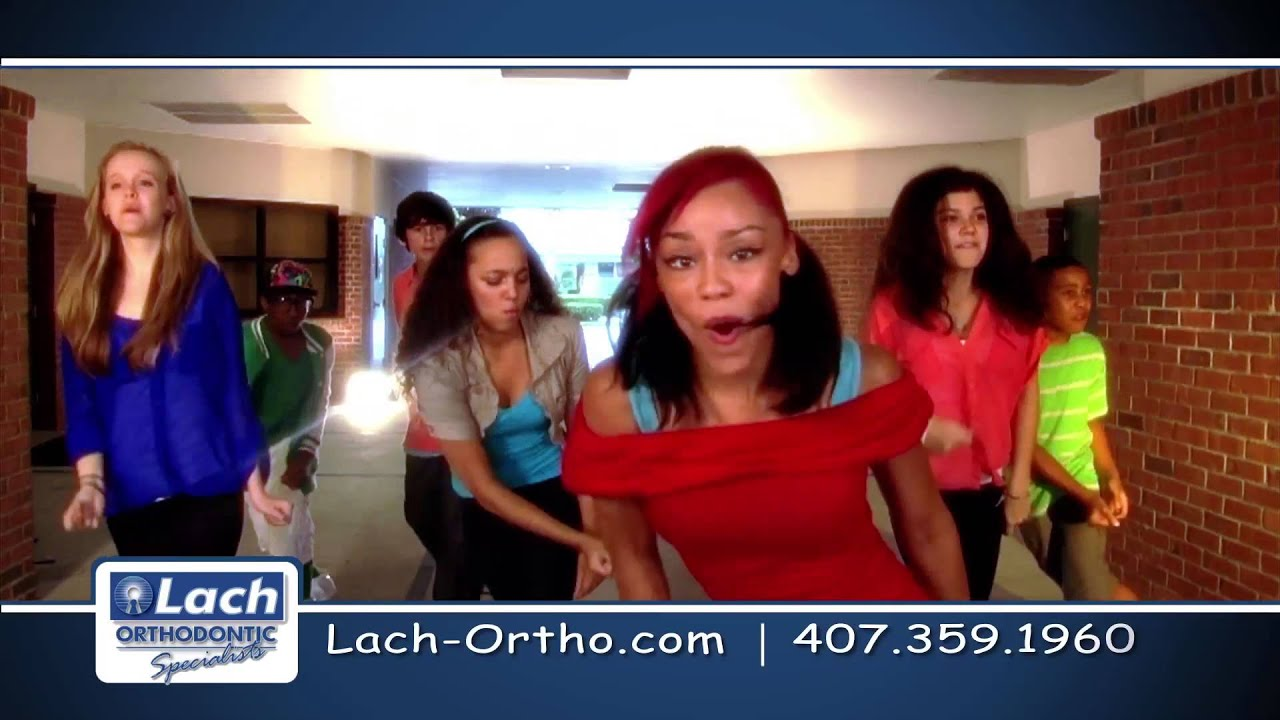 Lach Orthodontics Our Smiles Rock 30sec TV commercial | As seen on BrightHouse Networks 2012