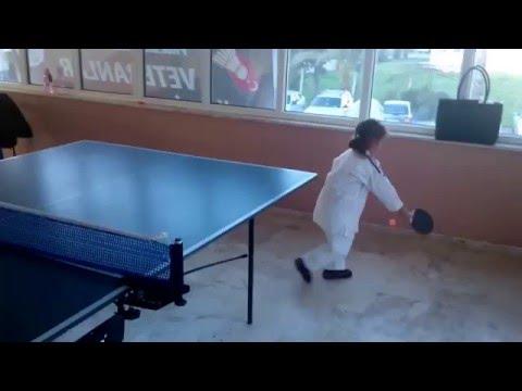 Video Elif masa tenisi oynuyor.   🎾 ;-) :-D pinponda yeniyiz download in MP3, 3GP, MP4, WEBM, AVI, FLV January 2017
