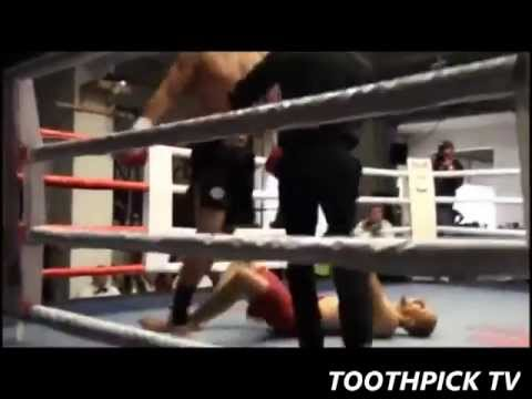 [Clip] Những cú knock out cực hay