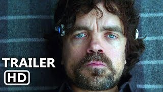 Nonton Rememory Official Trailer  2017  Peter Dinklage Movie Hd Film Subtitle Indonesia Streaming Movie Download