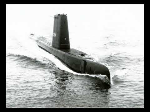 USNM Interview of Gerald Cartwright Part Five Service on the USS Razorback SS 394