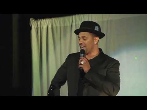Mike Epps on pills, cocaine and Nicky Minaj @ NBA AllStar Comedy Show