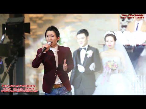 Hoàng Phúc Korea - Hát Đám Cưới - Chào Xuân 2016