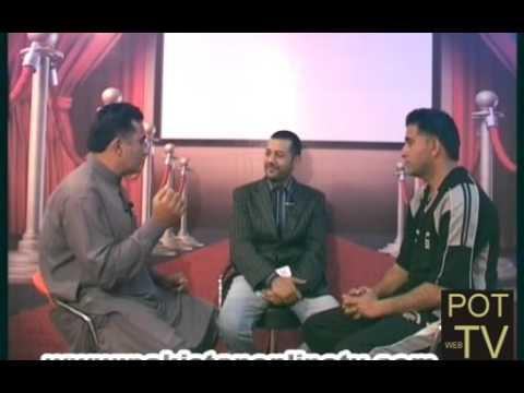 مرزا راشد، اور محمد زعفران،آصف اعوان کے ساتھ ٹی وی شو میں  وڈیو دیکھنے کے لیے کلک کریں,