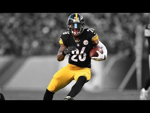 Le'Veon Bell || 2017-2018 Mid Season Highlights ᴴᴰ