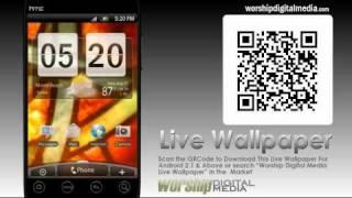 Christian Live  Wallpaper YouTube video