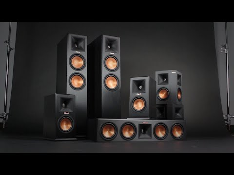 Klipsch Reference Premier Speakers