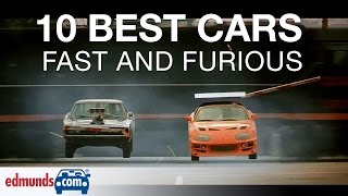Nonton 10 Best Fast & Furious Cars Film Subtitle Indonesia Streaming Movie Download