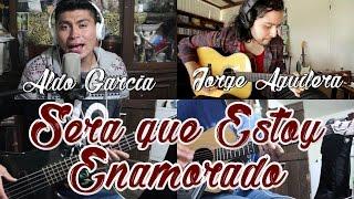 Download Lagu Sera Que Estoy Enamorado / Los Plebes Del Rancho / @AldoGarcia @JorgeAguilera (COVER) Mp3