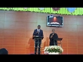 PEOPLE WHO FILL THE GAPS With Apostle Dr Paul M Gitwaza
