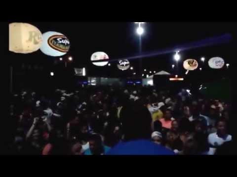 SUPER ITAMARATY vs GIGA ESTRELA DO SOM NO CAIS DA ALEGRIA 09/11/2013