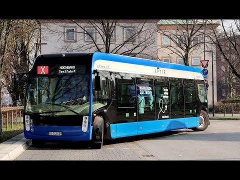 Gelenkig und umweltschonend: Das ist Hamburgs neuer ...