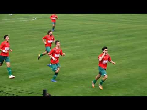 Campionato di serie D 2018/19 Savignanese - Avezzano 0-1
