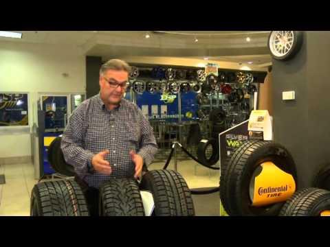 Manufacturiers de pneus d'hiver:  Gislaved, Continental, General, Toyo, Yokohama - Télémag