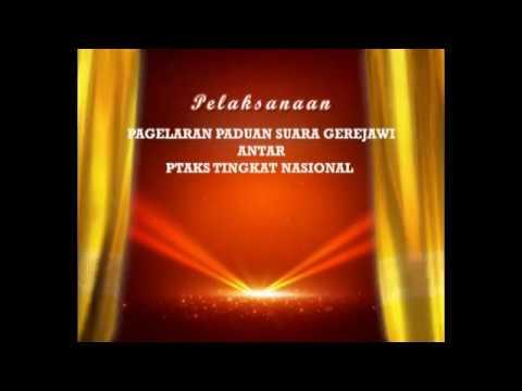 Terimalah Ya Tuhan Juara II Tingkat Nasional 2013