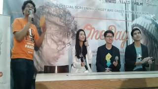 Screening   Meet   Greet Film Thailand