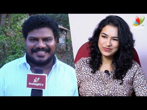 Aadukalam Murugadoss   I Wanted To Quit Visaranai after Vetrimaaran beat me up | Misha Ghoshal Kollywood News 10 02 2016 Tamil Cinema Online