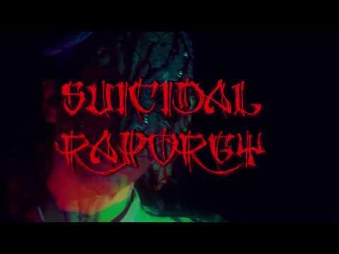 SUICIDAL RAP ORGY - BROKEN PUPPETS (видео)