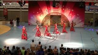 Formation I - Süddeutsche Meisterschaft 2013