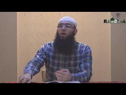 Prej nga erdhën katër medhhebet - Hoxhë Omer Bajrami