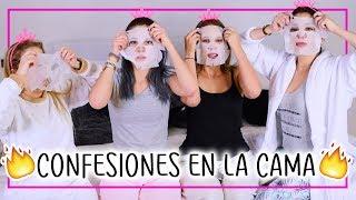 PIJAMADA + BATALLA DE BAILE de Roast Yourself  *Confesiones Picantes* - #TeamQueen I Kika Nieto