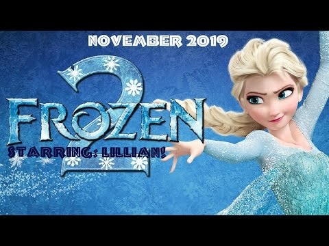 Frozen 2: Official Movie Trailer | NEW 2019