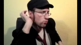 Mara Wilson VS. The Nostalgia Critic