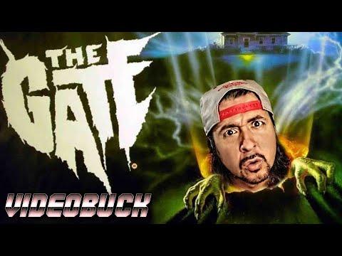 "VIDEOBUCK #13 ""LA PUERTA (THE GATE), 1987"""