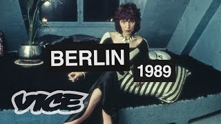 1989 might have been the most important year in German history after the war. For four decades, the country had been divided into the west, the Federal Republic of Germany, and the East the communist German Democratic Republic. In this first episode, fashion Designer Claudia Skoda's story gives us an insight into the bohemian mindset of the 80s when Berlin attracted artists from allover the world.Click here to subscribe to VICE: http://bit.ly/Subscribe-to-VICECheck out our full video catalog: http://bit.ly/VICE-VideosVideos, daily editorial and more: http://vice.comMore videos from the VICE network: https://www.fb.com/vicevideoLike VICE on Facebook: http://fb.com/viceFollow VICE on Twitter: http://twitter.com/viceRead our Tumblr: http://vicemag.tumblr.comFollow us on Instagram: http://instagram.com/viceCheck out our Pinterest: https://pinterest.com/vicemagDownload VICE on iOS: http://apple.co/28VgmqzDownload VICE on Android: http://bit.ly/28S8Et0