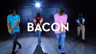 NICK JONAS - Bacon | Kyle Hanagami Choreography