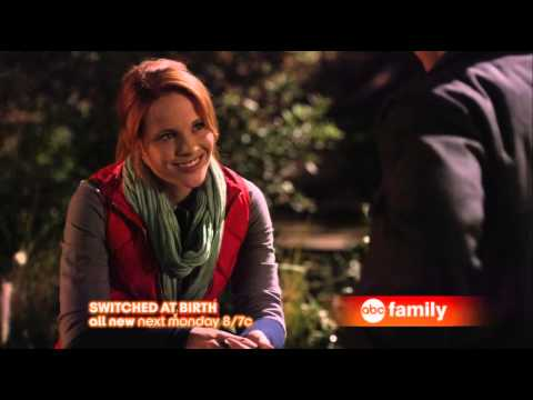 Switched at Birth - Season 2 Episode 3 - Video Preview - Duel Between Two Women