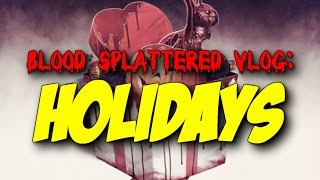 Nonton Holidays (2016) - Blood Splattered Vlog (Horror Movie Review) Film Subtitle Indonesia Streaming Movie Download