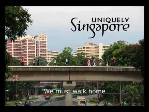 National Day Parody 2012: Is this home - Singapore (Parody of Kit Chan's Home/家)