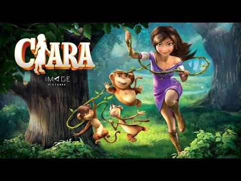 Clara - Official Teaser - Trailer #1 (2017) Animated Movie HD