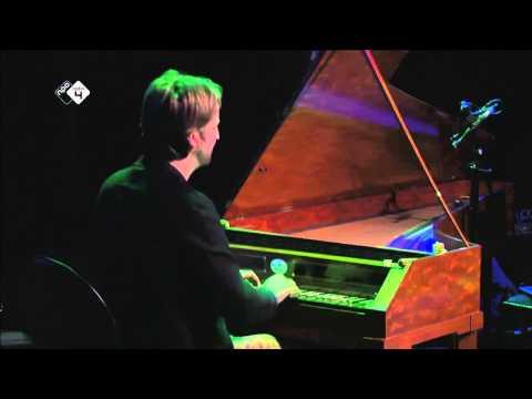 Rembrandt Frerichs Trio feat. Sylvain Rifflet