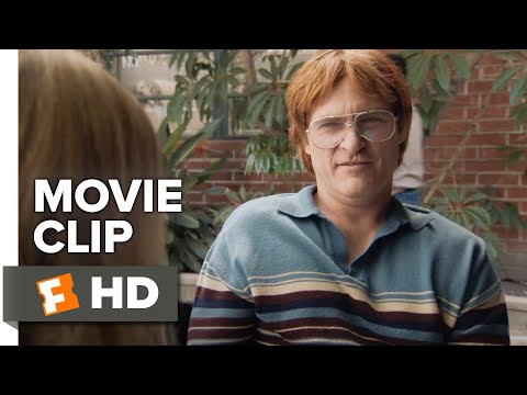 Don't Worry, He Won't Get Far on Foot Movie Clip - It's You (2018) | Movieclips Coming Soon