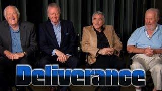 Video Deliverance Interviews (Ronny Cox, Jon Voight, Burt Reynolds & Ned Beatty) MP3, 3GP, MP4, WEBM, AVI, FLV Desember 2018