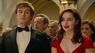 Como Eu Era Antes de Você - Trailer Oficial 1 (leg) [HD]