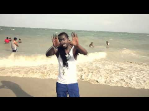Beenie Man - Lets Go [OFFICIAL MUSIC VIDEO] JULY 2011
