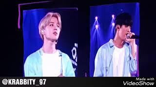 Download Lagu 171014 FANCAM BTS 방탄소년단 '2!3 Fan Project'   Wings Tour KYOCERA DOME Osaka Mp3