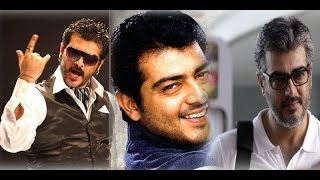 Ajith Kumar is a Most Desirable Man in 2014