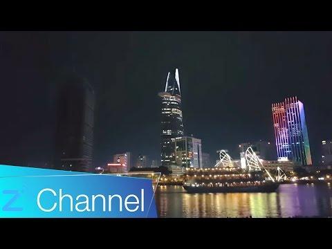 Một tối Sài Gòn - quay bằng Galaxy S6